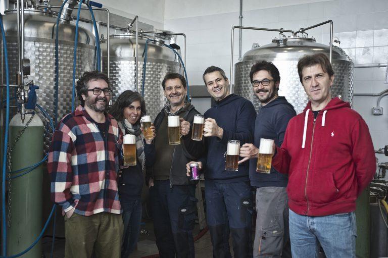 Birrificio-Orzo-Bruno, Birrificio-Artigiano, mastri-birrai