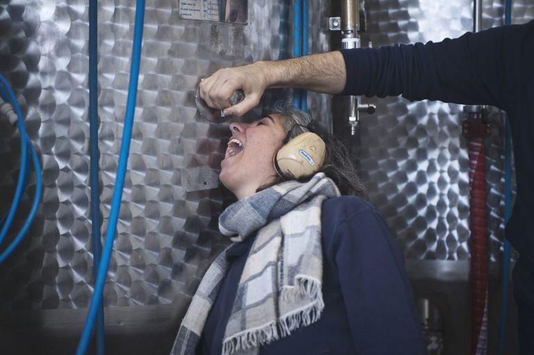 Birrificio-Orzo-Bruno, Birrificio-Artigiano, produzione, Rosa