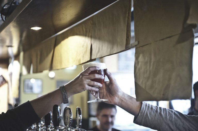 Orzobruno, Pub-Pisa, Brew-Pub
