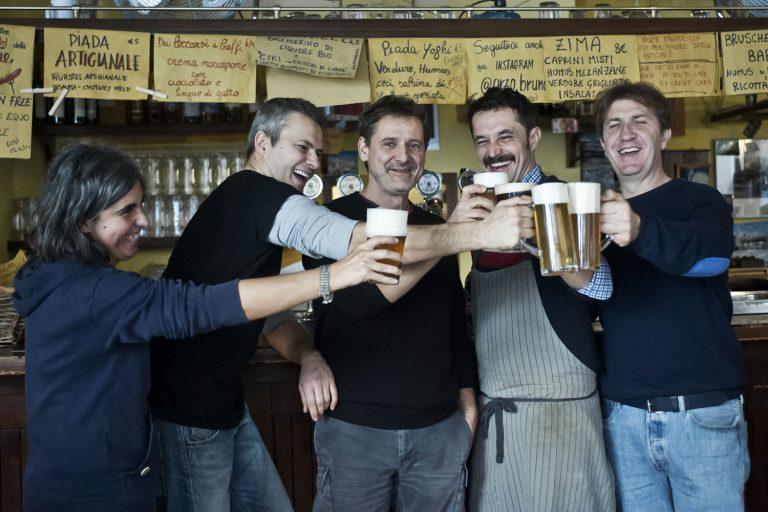 Orzo-Bruno-Pub, Pisa, Brew-Pub, Birra-Artigianale, Toscana